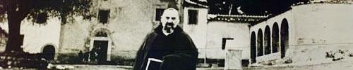 Emanuele Brunatto défenseur de Padre Pio