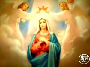 Notre Dame Reine du Ciel SGR